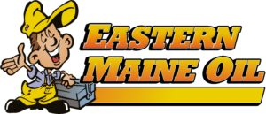 Eastern Maine Oil Logo