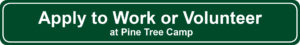 Apply to Work at Pine Tree Camp