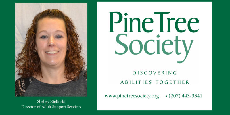 Pine Tree Society Announces Promotion