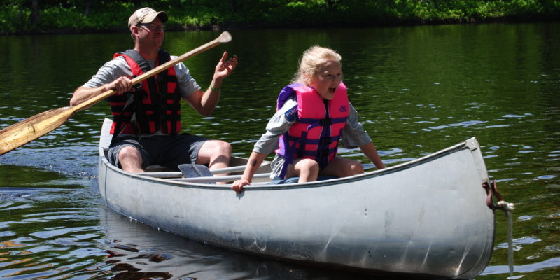 Early Registration Prize announced for the Paddle for Pine Tree Camp