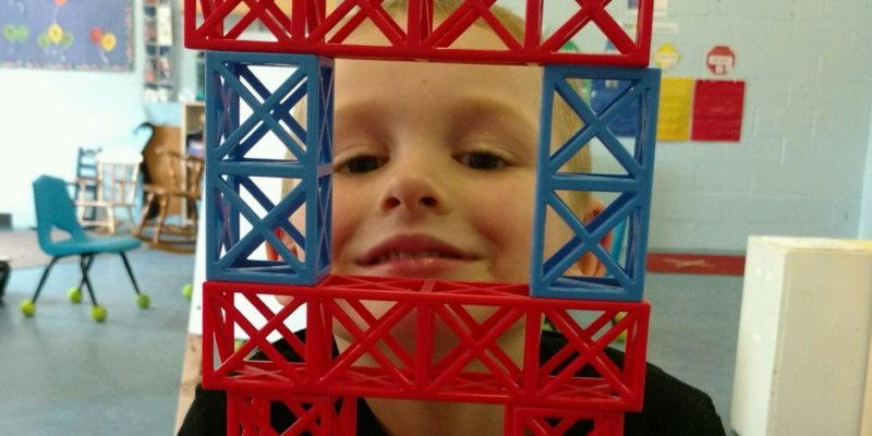 The Early Learning Center: Focus on Math