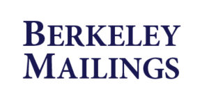 Berkeley Mailings Logo