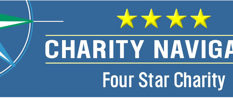 Pine Tree Society earns coveted 4-Star Charity Navigator rating