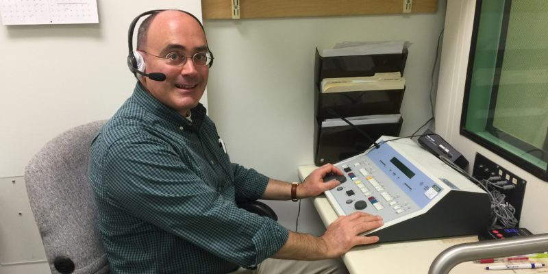 New Audiologist joins Pine Tree Society Audiology Team