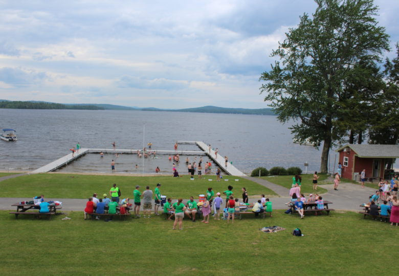 View Pine Tree Camp Info Sessions