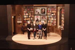 ASL Interpreted performance at Portland Stage